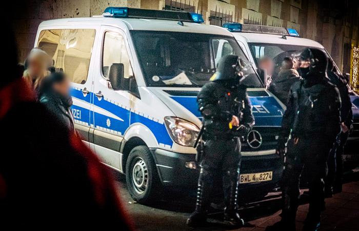 В Кельне задержан первый подозреваемый в домогательствах к женщинам